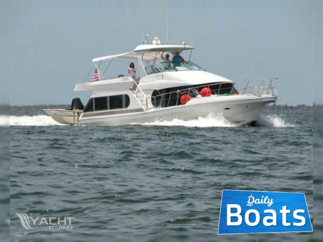 Intership Yachts 1250