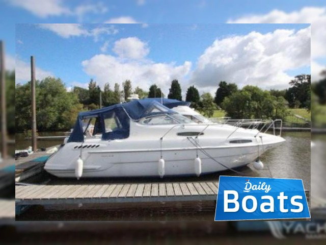 лодка sealine 2-270 цена