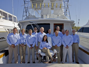 What Is A Certified Professional Yacht Broker