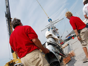 Why Use A Yacht Broker To Buy A Yacht